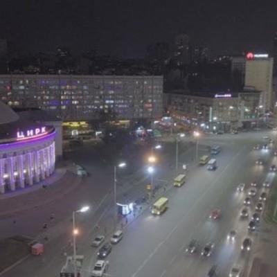 Новый свет: где в Киеве появятся