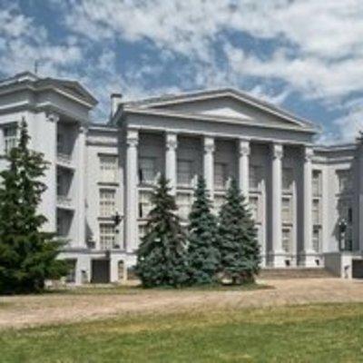 В музее истории Украины проводится проверка - гендиректора отстранили от должности