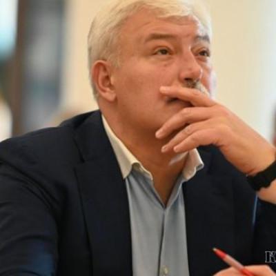 """В КГГА начали работу над созданием больницы """"скорой помощи"""" на правобережье Киева - Непоп"""