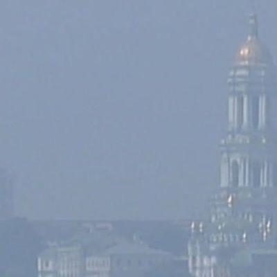 В Киеве резко ухудшилось качество воздуха: в каком районе опасней всего