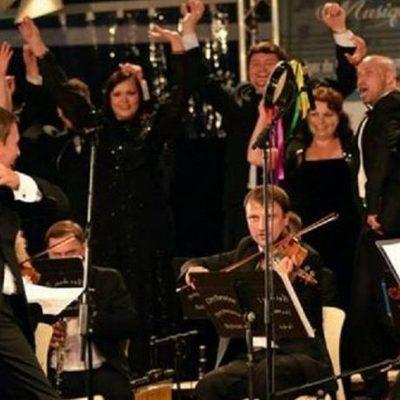 В Киеве стартует фестиваль «Киевские музыкальные премьеры»