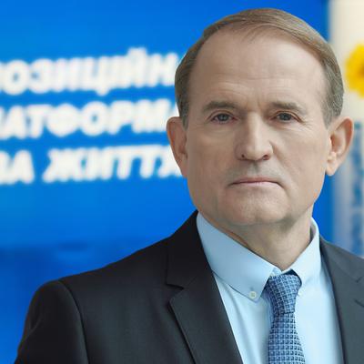 Медведчук: ОППОЗИЦИОННАЯ ПЛАТФОРМА – ЗА ЖИЗНЬ готова поддержать установление в Украине народовластия