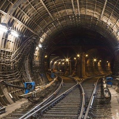 На 10 станциях киевского метро до апреля появится 4G