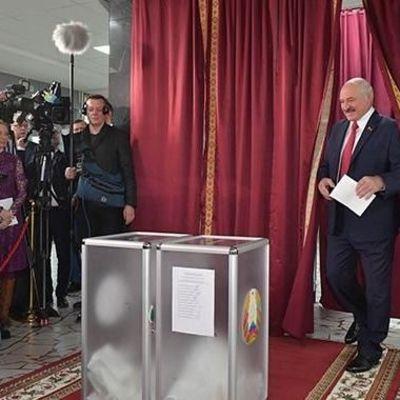 Лукашенко шестой раз пойдет на выборы президента, но обещает «не держаться за кресло»