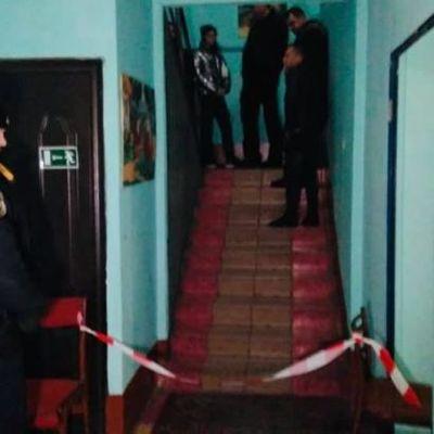 Взрыв в общежитии Киева: в полиции рассказали детали
