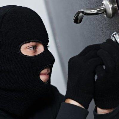В Святошинском районе Киева задержали квартирных воров: детали