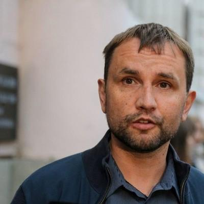 Законность признания Вятровича нардепом изучит Окружной админсуд Киева