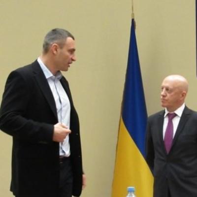 В Голосеевском районе – новый глава РГА: что известно о Сергее Садовом