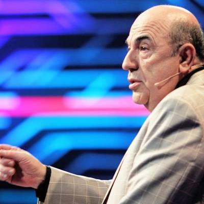 Рабинович: Зеленский включил «режим турбобредятины» вместо смены задниц во властных креслах