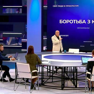 Рабинович жестко ответил Зеленскому: 10 часов правды о новой власти