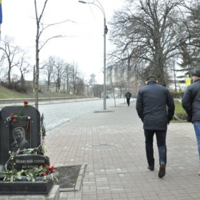 Революция Достоинства в Киеве: как изменились ее главные места (фото)
