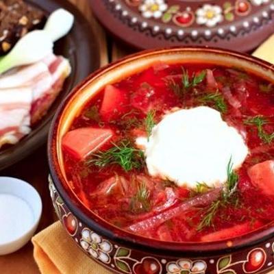 Киев попал в престижный рейтинг европейских городов с самой лучшей национальной кухней