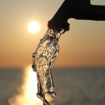 В Киеве подорожает холодная вода