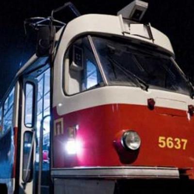 В Киеве временно изменится работа трамваев и троллейбусов