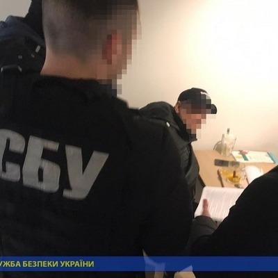 В Киеве борца с коррупцией поймали на взятке: опубликованы фото