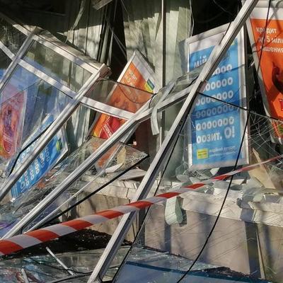 Полиция задержала подозреваемых в подрыве отделения Ощадбанка в Киеве — глава правления