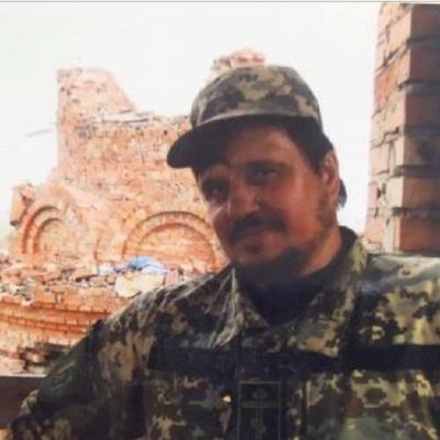 Под Киевом ищут пропавшего священника