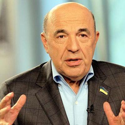 Рабинович – депутатам: В стране нужно установить мир, снизить тарифы и ввести референдумы