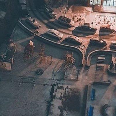 Первый снег в Киеве: на дороги выехали 100 снегоуборочных машин
