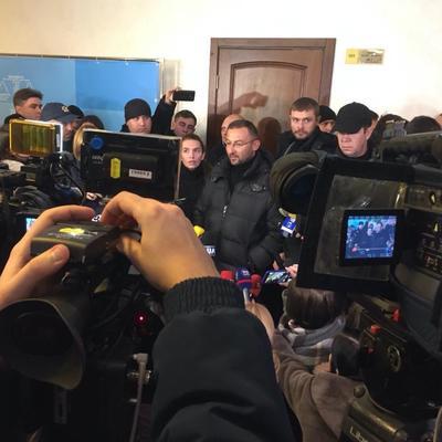 Соболев сделал громкое заявление об убийстве сына
