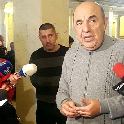 Рабинович: Нас целенаправленно втянули в войну и уничтожение собственной страны