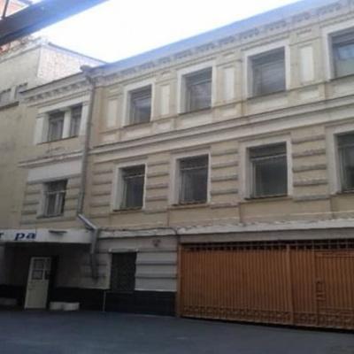 Суд снял арест с дома Кличко в центре Киева