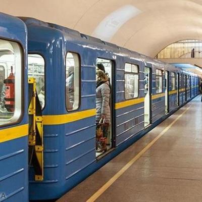 В киевском метро продают Wi-Fi