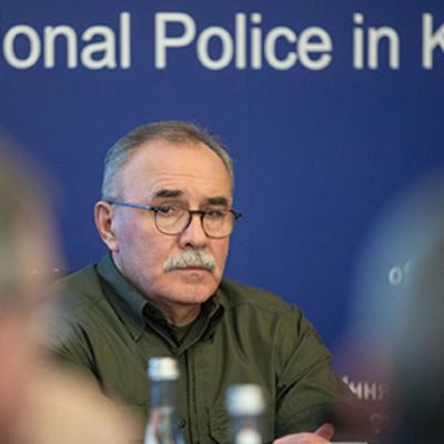 В центре Киева планируется 5 акций с десятками тысяч людей – полиция