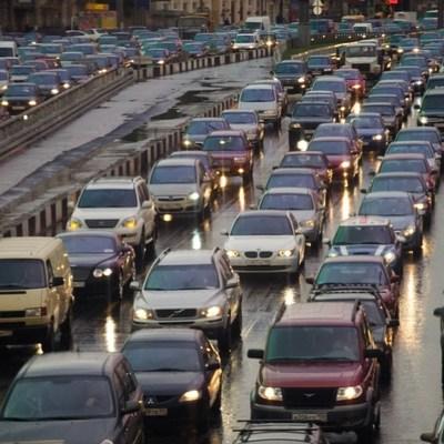 Депутат Николай Негрич рассказал, как Киев может побороть пробки