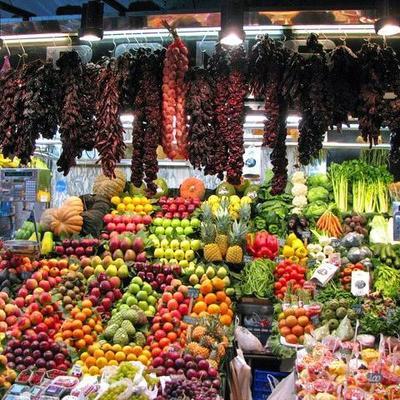 Где в Киеве пройдут продуктовые ярмарки