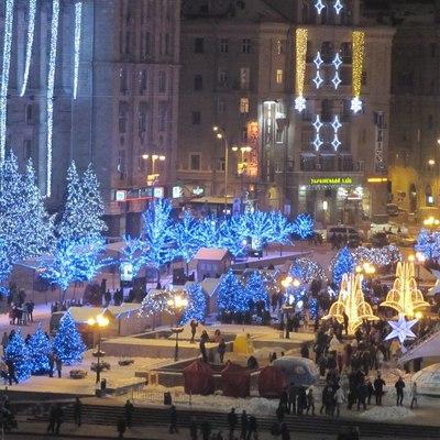 В Киеве усилят меры по пожарной безопасности на новогодние и рождественские праздники, - КГГА