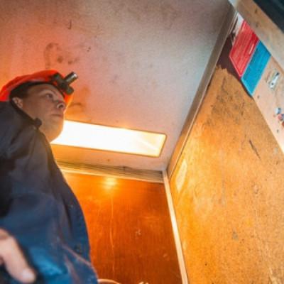 В четырех районах Киева отремонтируют 244 лифта (адреса)