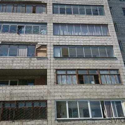 Малыш громко кричал на балконе, пока мать крепко спала: как спасали 4-летнего мальчика в Киеве