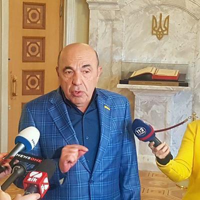 Рабинович: Соросу нужна война в Украине и «слуги» положили ему войну под ёлку!