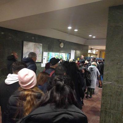 Коллапс в метро Киева: пассажирам пообещали