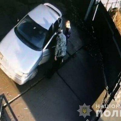 Под Киевом произошла стрельба, есть пострадавшие
