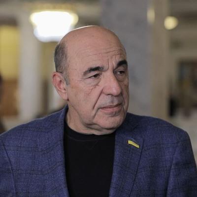 Рабинович: Законопроектом о децентрализации Зеленский и ко окончательно «похоронили» мир на Донбассе