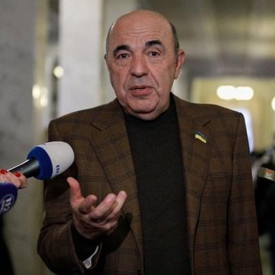 Рабинович: Нам не победить коррупцию, пока генпрокурор, глава СБУ и премьер являются кумовьями