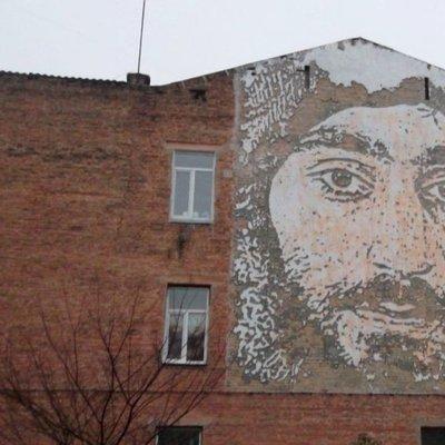 Balaklava Blues сняли клип и показали 79 муралов Киева