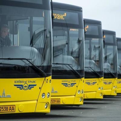 Вечером 19 декабря закроют транспортное движение по центральным улицам: как будет ездить общественный транспорт