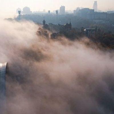 Где в Киеве появятся датчики мониторинга воздуха: адреса