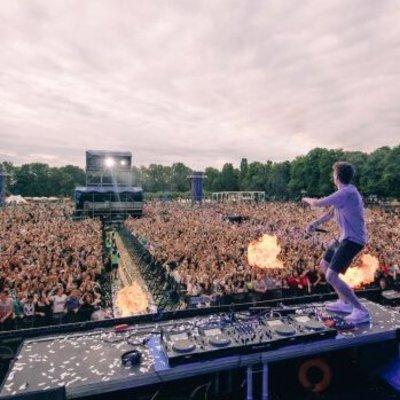 Популярная американская группа анонсировала свое выступление в Киеве