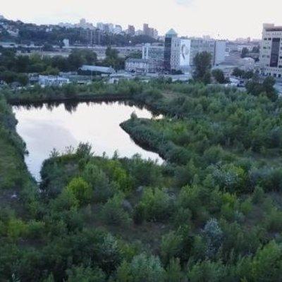 В Киеве предложили создать парк на месте бывшего трамвайного депо