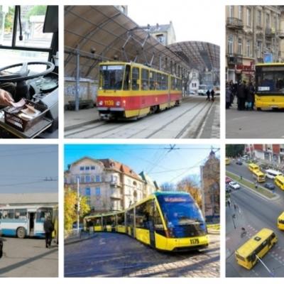 Как в новогоднюю ночь в Киеве будет работать весь общественный транспорт
