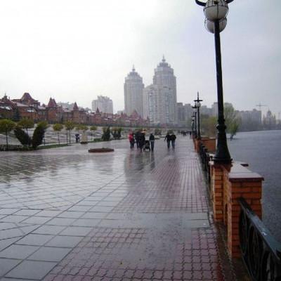 Декабрь 2019 года установил в Киеве поразительный рекорд температуры