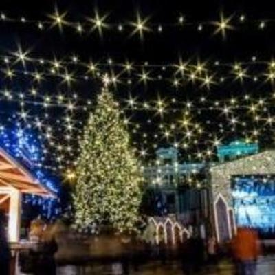 В Украине отмечают Католическое Рождество