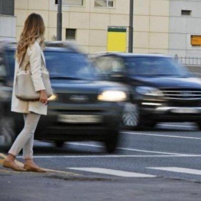 В Украине вводят штрафы для пешеходов