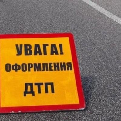 В Киеве за сутки зафиксировали почти 190 ДТП