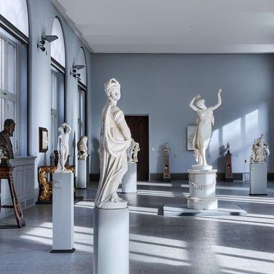 Когда можно будет бесплатно сходить в музеи Киева в январе?