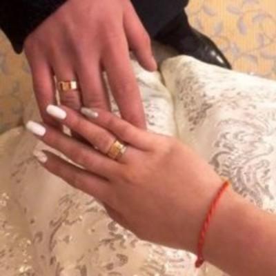 Самый молодой украинский моряк, освобожденный из плена в РФ, женился: фото